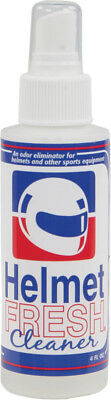 Helmet Fresh Helmet Fresh Cleaner 4Oz HF-2