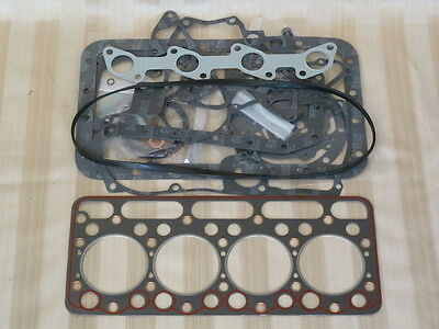 Kubota V1702 Diesel Engine Full Gasket Set
