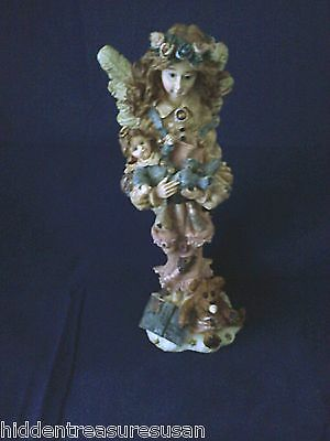 Boyds Folkstone Angel 28204 Serenity The Mothers Angel