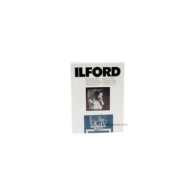Ilford IV RC Deluxe Resin B/W Paper 8x10in, 250, Pearl #1771376