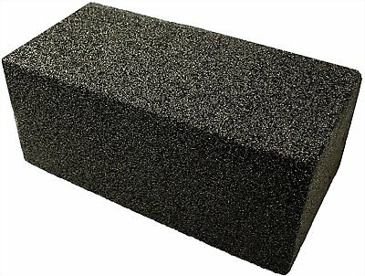 Griddle King Supply Grill Cleaning Brick. Cleans & Sanitizes Flat Top & Griddles