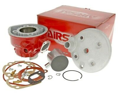Zylinder Kit Airsal Xtreme 1 17/32in 70ccm for Minarelli LC