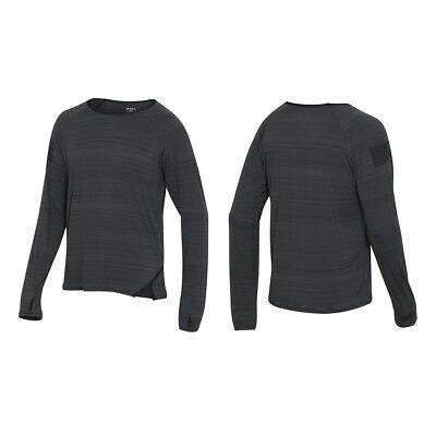 2XU Men's Sonic Urban L/S Top Ink/Black 2XL