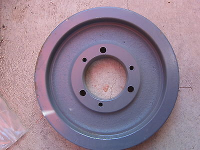 Browning 2 3V 690 SDS 2-Groove Pulley, New