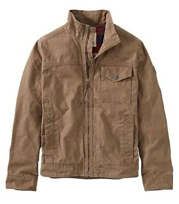 $158 Timberland Mount Davis Timeless Waxed Jacket-men's Style A1LHA SIZE M