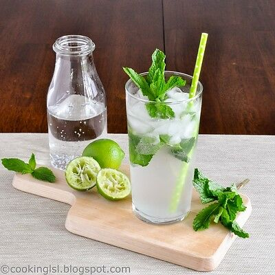 🔥Mojito Cocktail🔥recipe🔥recipes🔥recept🔥free shipping🔥no reserve🔥@1cent🔥6