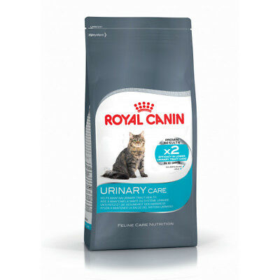 Croquettes pour chats Royal Canin Urinary Care Sac 4 kg