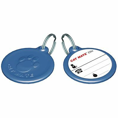 Pet Mate Elite Radio Frequency Cat Flap Electronic ID Disc