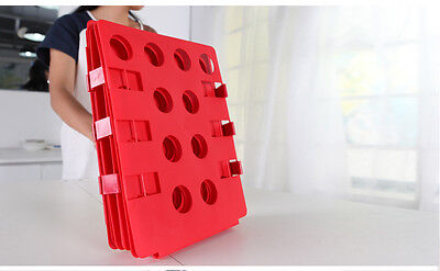 Popular Adult T-Shirt Clothes Folder Magic Fast Laundry Organizer Folding Board