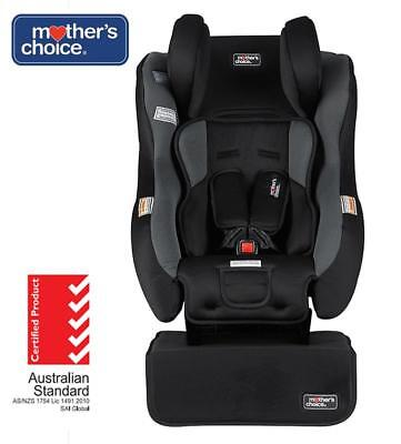 New Mother's Choice Jasper Covertible Kid Child Infant Baby Car Seat 0-4 years