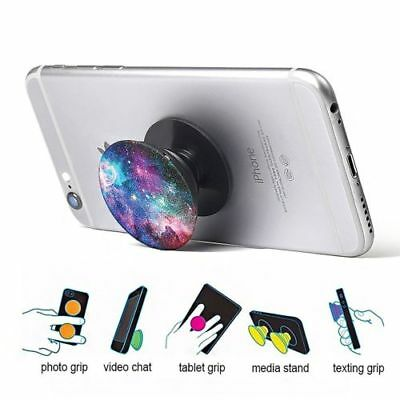 2017 HOt Popsocket Expanding Phone Grip Stand Holder for Iphone Samsung Galaxy