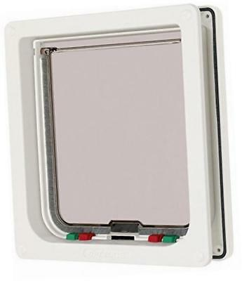 Cat Mate Large 4-Way Cat Flap