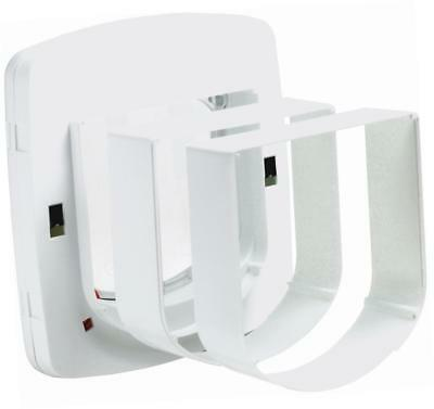 PetSafe Staywell Deluxe Tunnel Extension - White
