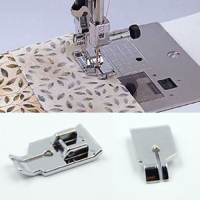 1/4 Inch Patchwork Quilting Foot Press Feet For Brother Domestic Sewing Machine