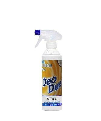 Deo Due Caffe' Ml.500 - P020241