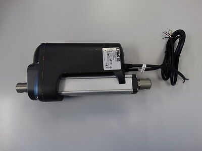 Linak Integrated DC Motor Lead Screw Actuator 2600N 100mm stroke 363A42+0P100C24