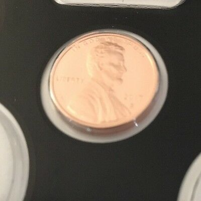 2017-S Proof Lincoln Penny
