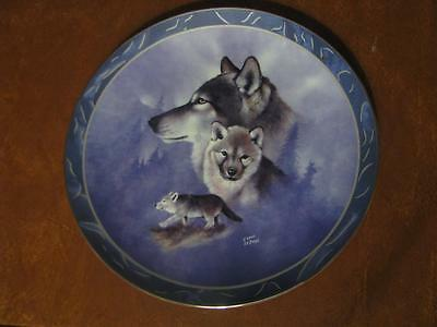 "Bradford Exchange ""Golden Generation"" Collective Plate by Eddie LePage 4th issue"
