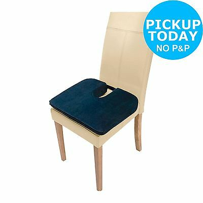 Ease of Living Wedge Coccyx Cushion. From the Official Argos Shop on ebay