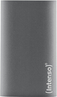 INTENSO Premium Edition, , Externe SSD, 256 GB, 1.8 Zoll
