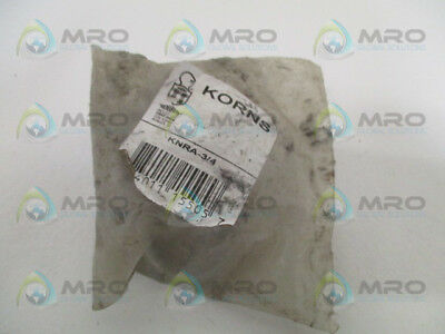 """Korns Knra-3/4 Right Angle Clamp 3/4"""" *new In Factory Bag*"""