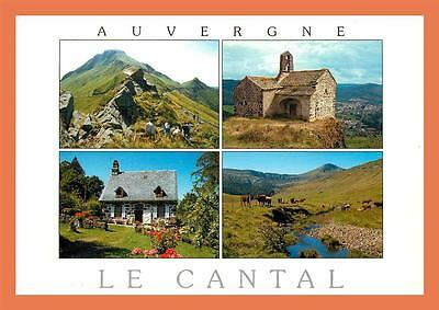 a475 / 501  15 CANTAL multivues