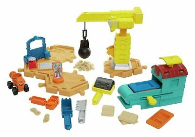 Fisher-Price Bob the Builder Mash & Mould Playset. From the Argos Shop on ebay