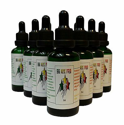 Dbmixpro Professional Liquidizer Agent Ejmix Oil Shatter Extract PG 50ml