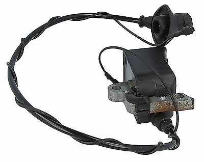 Ignition Module Coil 3 Hole Fits STIHL TS400 4223 400 1300