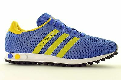 more photos 1ae34 b7140 adidas L.A. Trainer EM S76081 Mens Trainers~Originals~SIZE UK 3.5 to 4.5  ONLY