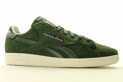 0bfd5a0a12d7 Reebok NPC UK OS BD5257 Mens Trainers~Classic~SIZE UK 7.5 & 10.5 ONLY