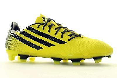 adidas Crazyquick Malice FG B23025 Mens Football Boots~Rugby~SIZE UK 8 ONLY