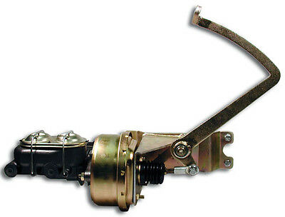 FORD T BUCKET frame mount 7\