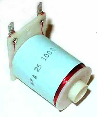Bally/Williams A-25-1000 Coil Solenoid For Pinball Game Machines