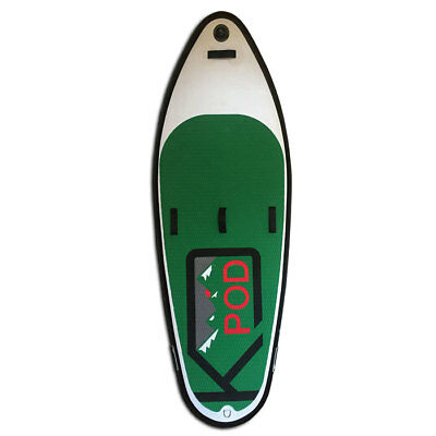 KPO-Design A-Hole 8 Inflatable SUP Board