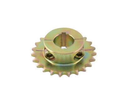 Rear Axle Split Sprocket 30mm x 428 Pitch 23T UK KART STORE