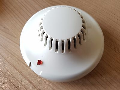 EMS Radio Optical Smoke Detector  RFS-5100/OD - New with Dust Cover