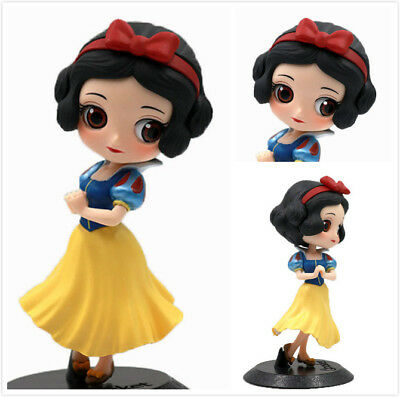 Q posket Disney Snow White Princess Anime Figure qp0103 Snow White no box