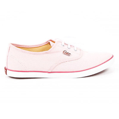 Coca Cola CCA0313 ALL DAY ROSE sneaker pour femme Rosa BE