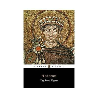 the secret history procopius Procopius: the secret history (penguin classics) by procopius and a great selection of similar used, new and collectible books available now at abebookscom.