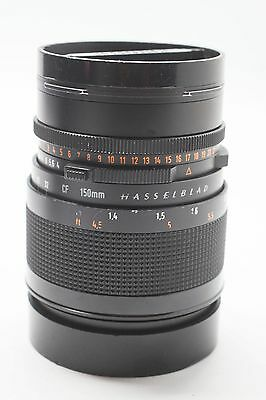 Hasselblad Carl Zeiss T* Sonnar 150mm F/4 CF Lens