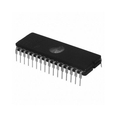 5pcs M27C2001 M27C2001-12F1 IC EPROM UV 2MBIT 120NS 32CDIP NEW