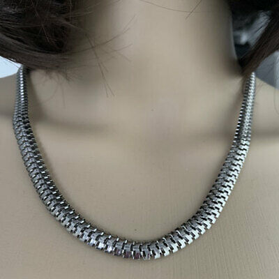 316L Surgical Stainless Steel Snake Chain