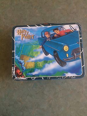 Harry Potter Tin Box by Playworks