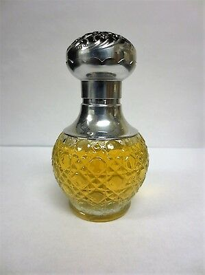 Avon Elusive Cologne Mist Comes With Original Box  Full  Or Just About Full