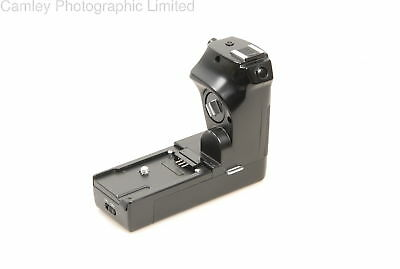 Bronica ETR ETRS Motordrive. Condition – 3E [6229]