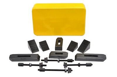 Clamping Kit Set Of 24 Pieces