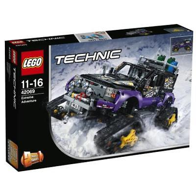 NEW LEGO Technic - Extreme Adventure (42069) Kids Childrens Toys Play