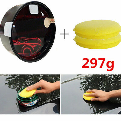 Universal  Wax Clear Car Coat Scratch Repair Paint Care Polish Dent Nano Liquid