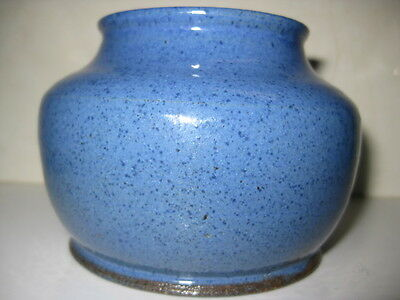 1930's Campbell's Pottery , Tasmania  ++1932 Dated ++Uncommon Glaze+++